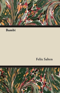 Bambi (e-bok) av Felix Salten