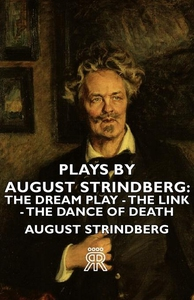 Plays by August Strindberg (e-bok) av August St