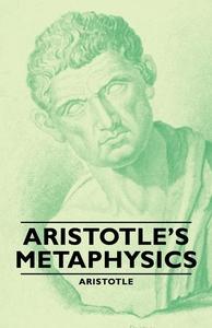 Aristotle's Metaphysics (e-bok) av Aristotle
