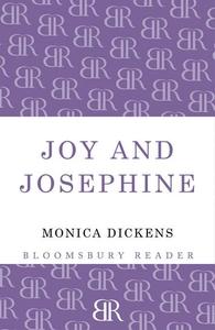 Joy and Josephine (e-bok) av Monica Dickens