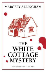 The White Cottage Mystery (e-bog) af Margery Allingham