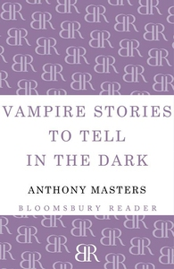 Vampire Stories to Tell in the Dark (e-bok) av