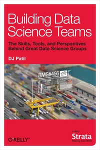 Building Data Science Teams (e-bok) av DJ Patil