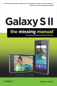Galaxy S II (e-bok) av Preston Gralla