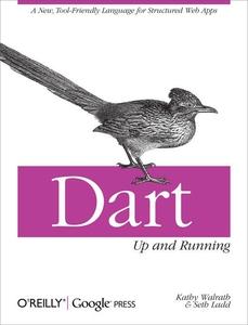 Dart (e-bok) av Kathy Walrath, Seth Ladd