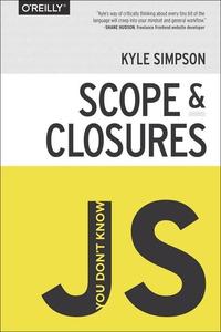 You Don't Know Js (e-bok) av Kyle Simpson