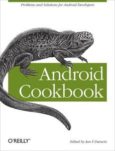 Android Cookbook (e-bok) av Ian F. Darwin