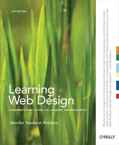 Learning Web Design (e-bok) av Jennifer Nieders