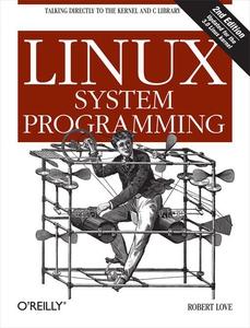Linux System Programming (e-bok) av Robert Love