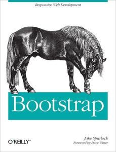 Bootstrap (e-bok) av Jake Spurlock