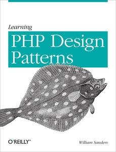 Learning PHP Design Patterns (e-bok) av William