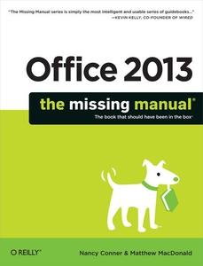 Office 2013 (e-bok) av Nancy Conner, Matthew Ma