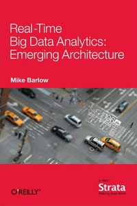 Real-Time Big Data Analytics (e-bok) av Mike Ba