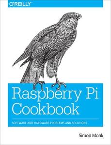 Raspberry Pi Cookbook (e-bok) av Simon Monk