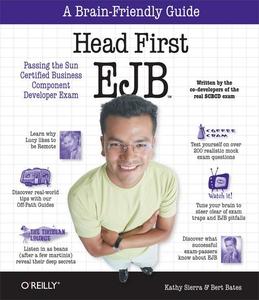 Head First EJB (e-bok) av Kathy Sierra, Bert Ba