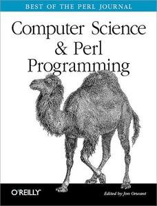 Computer Science & Perl Programming (e-bok) av