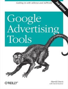 Google Advertising Tools (e-bok) av Harold Davi