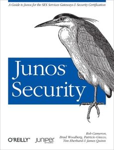 Junos Security (e-bok) av Rob Cameron, Brad Woo