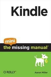 Kindle (e-bok) av Aaron Miller