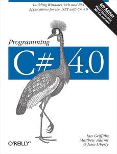 Programming C# 4.0 (e-bok) av Ian Griffiths, Ma
