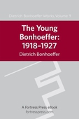 The Young Bonhoeffer