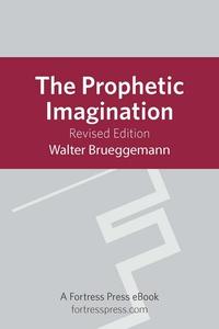 Prophetic Imagination (e-bok) av Walter Bruegge