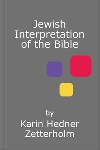 Jewish Interpretation of the Bible (e-bok) av K