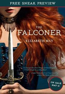 The Falconer (Sneak Preview) (e-bok) av Elizabe