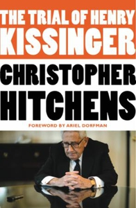 The Trial of Henry Kissinger (ebok) av Christ