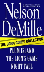 The John Corey Collection (ebok) av Nelson De