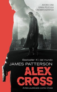 Alex Cross (ebok) av James Patterson