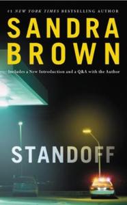 Standoff (ebok) av Sandra Brown