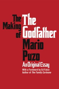 The Making of the Godfather (ebok) av Mario P