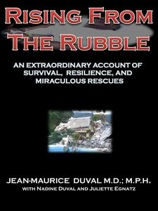 Rising From The Rubble (e-bok) av Jean-Maurice