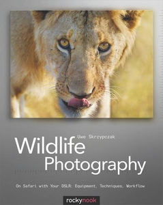 Wildlife Photography (e-bok) av Uwe Skrzypczak