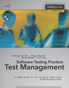 Software Testing Practice (e-bok) av Andreas Sp