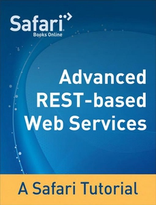 Advanced RESTful Web Services (e-bok) av Safari