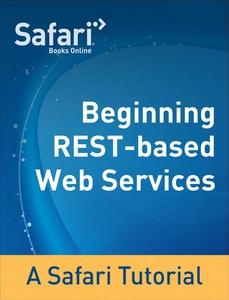 Beginning RESTful Web Services (e-bok) av Safar