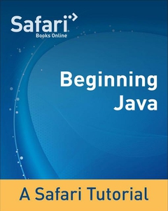 Beginning Java (e-bok) av Safari Content Team