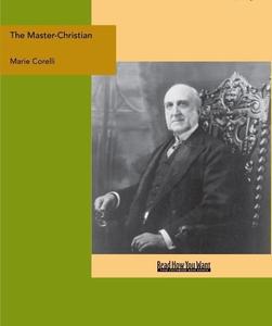 The Master-Christian (e-bok) av Marie Corelli