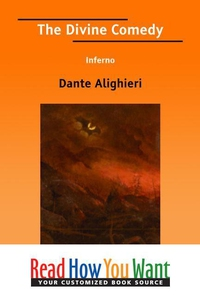 The Divine Comedy Inferno (e-bok) av Dante Alig