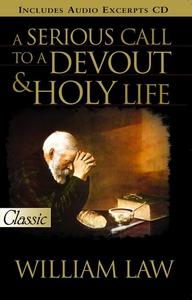 A Serious Call to a Devout (e-bok) av William L