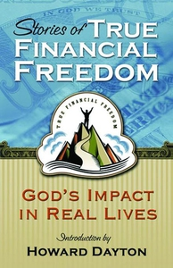 Stories of True Financial Freedom (e-bok) av Cr