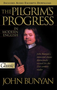 Pilgrim's Progress in Mdrn Eng (e-bok) av John