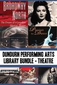Dundurn Performing Arts Library Bundle - Theatre