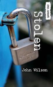 Stolen (e-bok) av John Wilson
