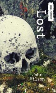 Lost (e-bok) av John Wilson
