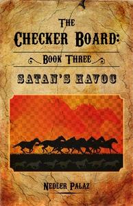 The Checker Board (e-bok) av Nedler Palaz