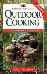 Camper's Guide to Outdoor Cooking (e-bok) av Jo