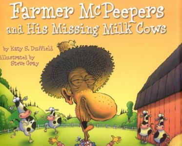 Farmer McPeepers and His Missing Milk Cows (e-b